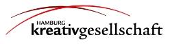 Logo der Hamburg kreativgesellschaft