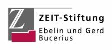 Logo der Zeit-Stiftung